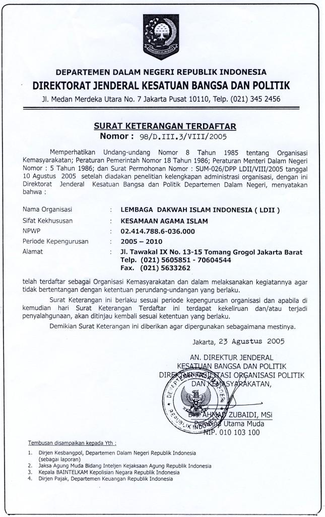 Badan_Hukum_LDII_sebagai_Ormas